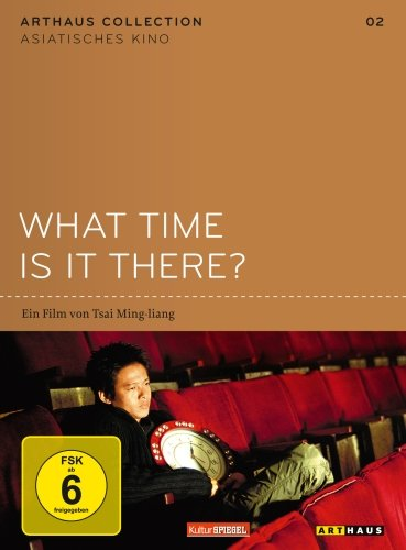 What Time Is It There? (OmU) - Arthaus Collection Asiatisches Kino