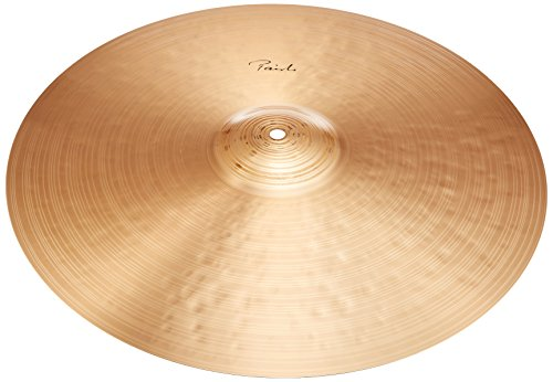 PAISTE CYMBAL SIGNATURE TRADITIONALS   CRASH 18 THIN