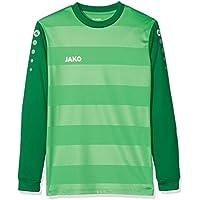 Jako TW – Camiseta Leeds Camiseta de Portero, Primavera/Verano, Infantil, Color