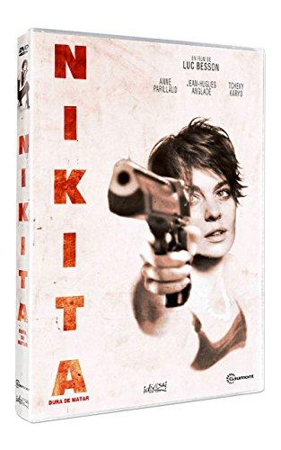 Nikita (La femme Nikita) (NIKITA, DURA DE MATAR - DVD -, Spanien Import, siehe Details für Sprachen) (Duro De Matar)