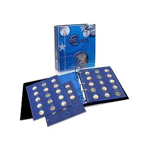 Album TOPset pour pièces de 2 Euros 2004 - 2013