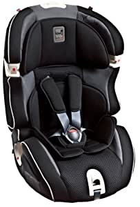 kiwy kinderautositz gruppe 1 2 3 mit isofix 9 36 kg carbon baby. Black Bedroom Furniture Sets. Home Design Ideas