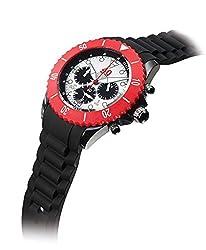 40Nine CHR10.1 45mm Chronograph Watch