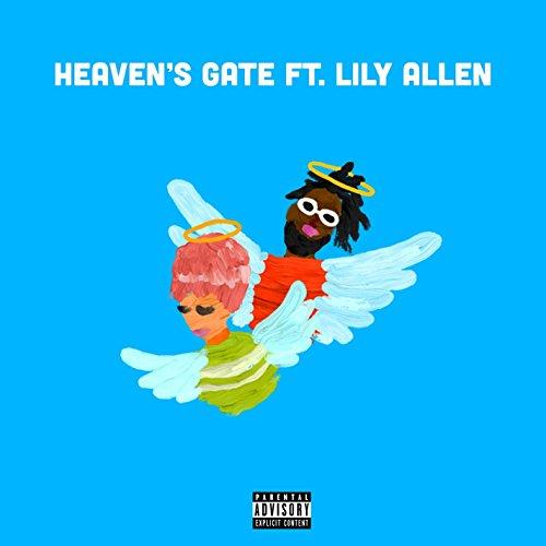 Heaven's Gate (feat. Lily Allen) [Explicit]
