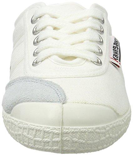 Kawasaki Basic White sko *