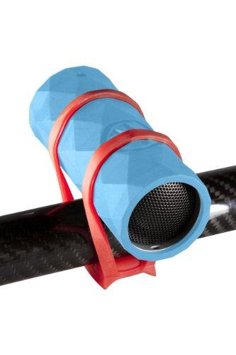 Outdoor Tech. OT1301-EB Buckshot Bluetooth Lautsprecher blau