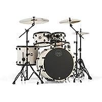 MAPEX MA529SF-BAW - MARS ROCK 5 SHELLS - BONEWOOD Drumsets Standard drumkits
