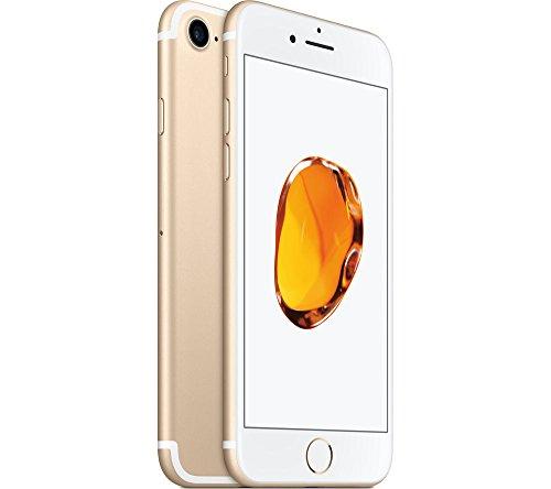 NEW 2016 UK MODEL APPLE IPHONE 7 SIM-Free (32GB, GOLD)