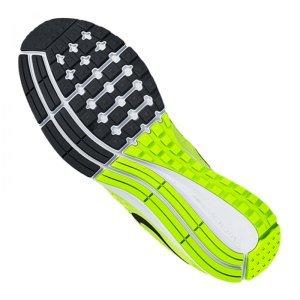 Nike Air Zoom Pegasus 31Men's Running Shoes Yellow Size: 7