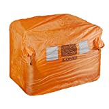 Best Survival Shelters - Lomo Emergency Storm Shelter. 4-5 Person Bothy Bag Review