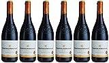 Baron d'Arignac Vin communauté européenne Lieblich rotwein (6 x 0.75 l)