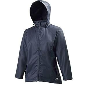 Helly Hansen Women's Voss Waterproof Jacket: Amazon.co.uk