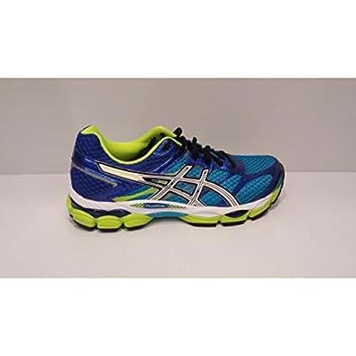 Asics Men's Gel-cumulus 16 Trail Running Shoes, Bleu