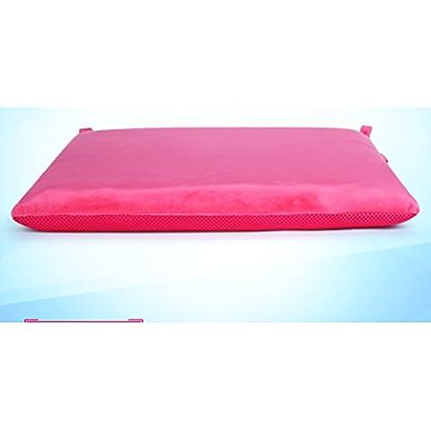 Gli studenti sgabello memory foam/ pad sedia Ass-B