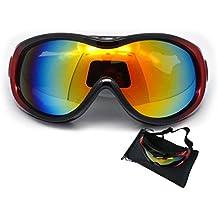 Gafas de esquí. Gafas de snowboard. Gafas de sol. Gafas de nieve Gafas