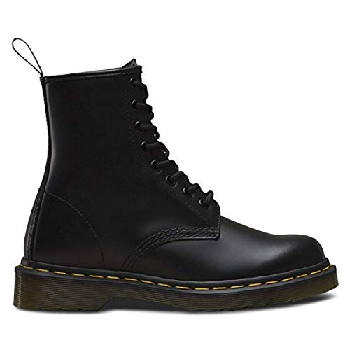 Dr. Martens 1460Z DMC G-B, Unisex-Erwachsene Combat Boots, Schwarz (Black), 40 EU (6.5 Erwachsene UK)