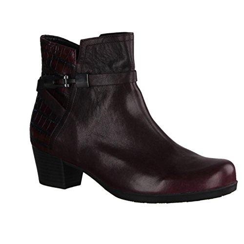 Gabor Comfort 36633-24 - , Rouge Rouge - Rot (Dark-merlot 24)