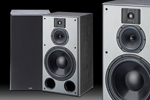 indianaline DJ 310Vorderseite/Stereo -