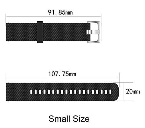 Zoom IMG-4 fasce di ricambio per garmin