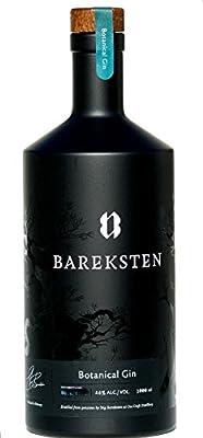 Bareksten Botanical Gin 1,0 Liter