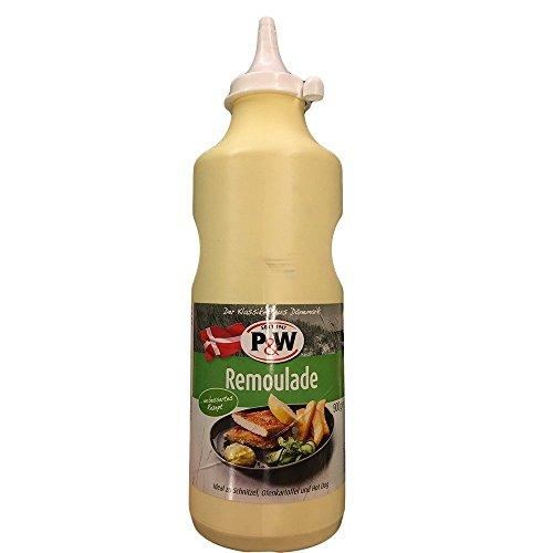 P&W Dänische Remoulade 900ml Squeezeflasche