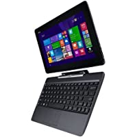 ASUS Transformer T100TAL-DK008P Intel Atom QC Z3735D 25,6cm 10,1Zoll HD touch 2048MB 32GB eMMC Intel HD Win8Pro 32bit LTE