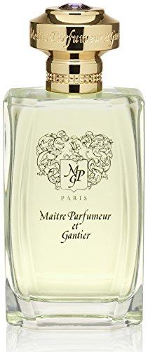 MAITRE PARFUMEUR ET GANTIER Eau de Parfum Femme Rose Muskissime, 120 ml