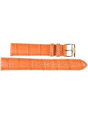 14 mm KAISER Uhren Lederband Uhr