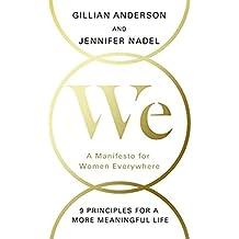 We: A Manifesto for Women Everywhere (Tpb Om)