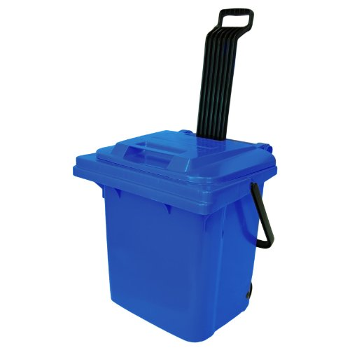 Sulo Rollbox 42 Liter, BLau
