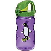 Nalgene Everyday OTF Kids 0,375 L Violett Pinguin