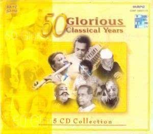 50 Glorious Classical Years