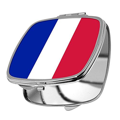 Yonacrea - Miroir de Poche - France