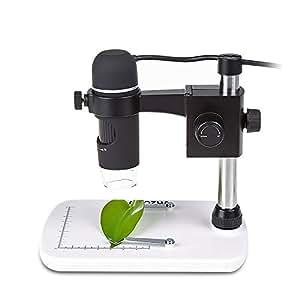 maozua 5mp usb mikroskop 20x 300x digitale mikroskope kamera. Black Bedroom Furniture Sets. Home Design Ideas