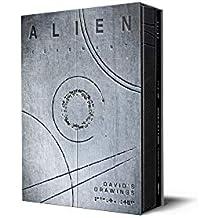 Alien Covenant: David's Drawings