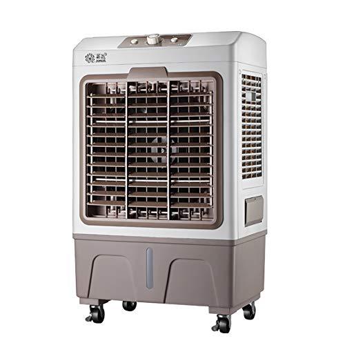 Turmventilator Tragbare Mobile Klimaanlage Verdunstungskühler Haushaltsgeräte Kaltluftventilator Vier Jahreszeiten Verfügbar Reinigung Kühlung Heizung -