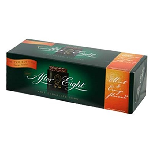 After Eight Orange Édition Limitée 7613031247103