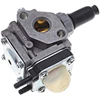 Jardiaffaires carburador Adaptable Motor Kawasaki TH43, th043d, TH48, th048d