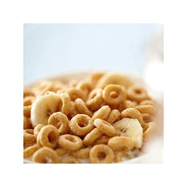 Cheerios Miele Ciambelline ai Cereali Integrali con Miele - 375 gr 5 spesavip