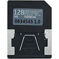 128MB DVRS-MMC (Dual Voltage Reduced Size) 13PINS Multimedia MMC Card