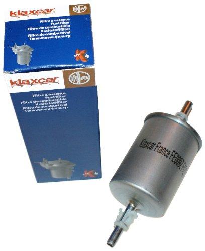 Klaxcar FE009Z - Filtro De Gasolina segunda mano  Se entrega en toda España