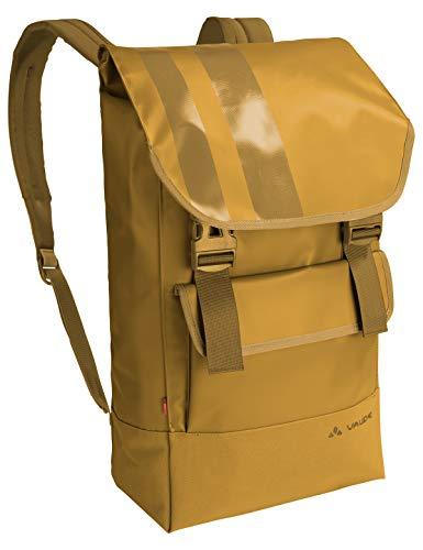 Vaude Esk, Praktischer Laptop-Rucksack für den modernen Alltag, 17l Rucksäcke20-29l, Caramel, one Size