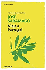 Viaje a Portugal par José Saramago