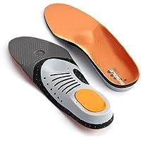 Mysole ShockAbsorbing Racket Sports Insoles Comfort Support Activity Orthotics 8 by Mysole preisvergleich bei billige-tabletten.eu