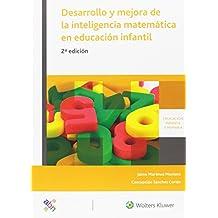 Desarrollo y mejora de la inteligencia matemática en educación infantil (2ª ed.)