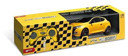 Mondo 63163 -  R/C Auto 1:24 Renault Megane Rs