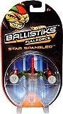 Mattel Y0033 HOT WHEELS BALLISTIKS FULL FORCE: Star Spangled