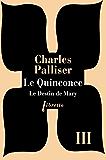 Le Quinconce tome 3: Le destin de Mary (Littérature étrangère) (French Edition)