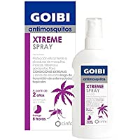 GOIBI - GOIBI XTREME SPRAY ANTIMOSQ 75
