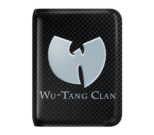 Preisvergleich Produktbild MusicSkins Schutzfolie für Netbook, Motiv Wu-Tang Clan-Live At Montreux Schutzfolie für Western Digital WD My Passport Essential/Essential SE
